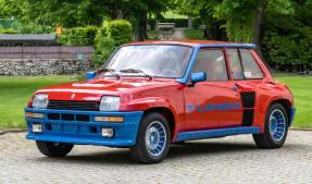 1983 Renault 5 Turbo
