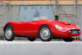 1954 Panhard X86