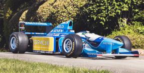 1993 Benetton B193