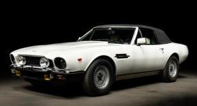 1987 Aston Martin V8 Volante