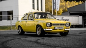 1974 Ford Escort RS2000