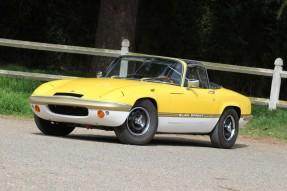 1973 Lotus Elan