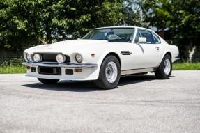 1983 Aston Martin V8