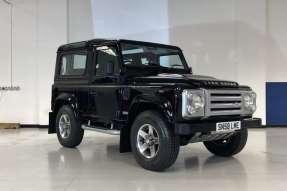 2008 Land Rover Defender