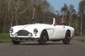 1957 Aston Martin DB Mark III Drophead Coupe