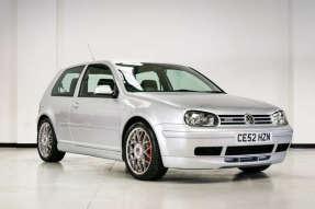 2002 Volkswagen Golf GTi