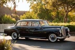 1959 Mercedes-Benz 300d