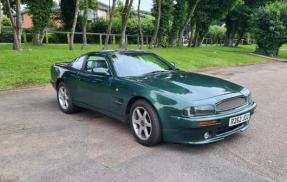 1997 Aston Martin V8 Coupe