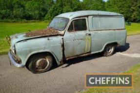 c. 1968 Morris A60