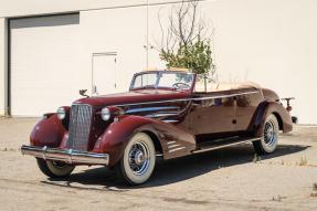 1935 Cadillac Series 452