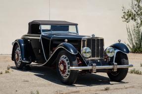 1930 Bucciali TAV 30