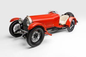 c. 1928 Pedroso Roadster