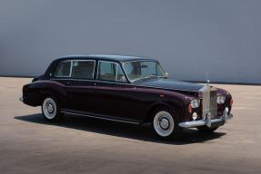 1974 Rolls-Royce Phantom