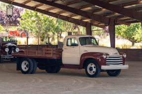 1953 Chevrolet Series 6400