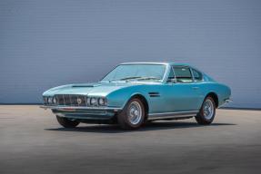 1968 Aston Martin DBS