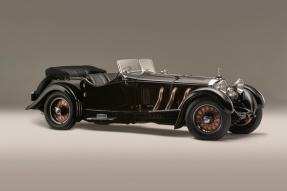 1928 Mercedes-Benz 26/120/180