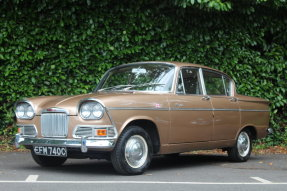 1965 Humber Sceptre