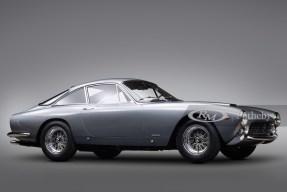1963 Ferrari 250 GT/L