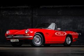 1968 AC 428 Spider