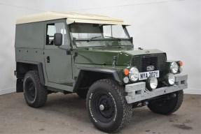 1983 Land Rover Lightweight
