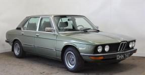1979 BMW 520