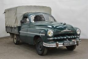 1952 Ford Vedette