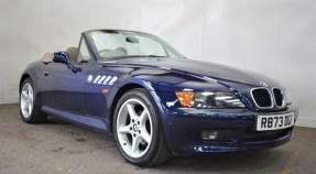1998 BMW Z3