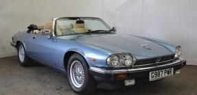 1989 Jaguar XJS