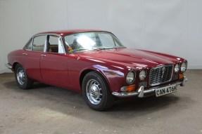1969 Jaguar XJ6