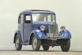 1937 Austin Big Seven