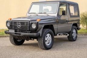1988 Mercedes-Benz G-Wagen