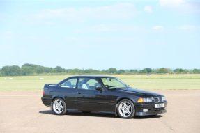 1993 BMW 325i
