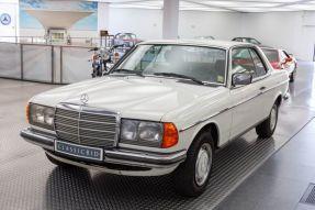 1978 Mercedes-Benz 230 C