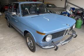 1976 BMW 1502