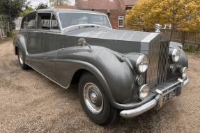 1955 Rolls-Royce Wraith
