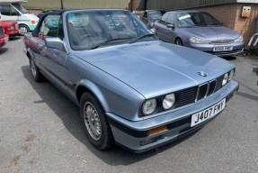 1992 BMW 320i