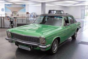 1978 Opel Diplomat
