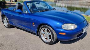 1999 Mazda MX-5