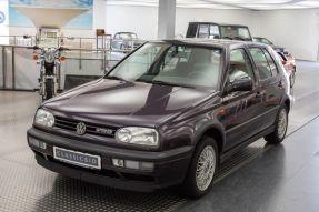 1994 Volkswagen Golf VR6