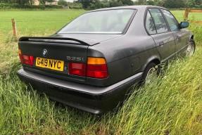 1990 BMW 535i