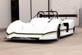 1981 Osella PA9