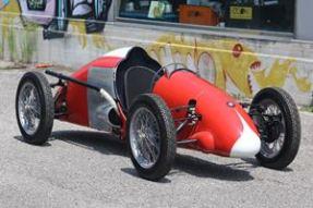 1951 Volpini Formula 3