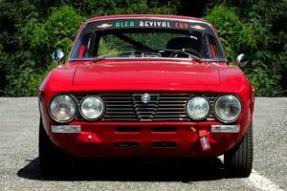 1971 Alfa Romeo 2000