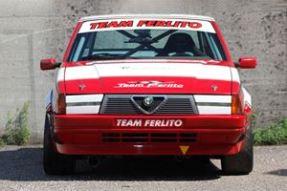 1985 Alfa Romeo 75