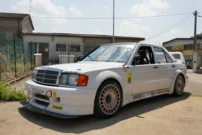1988 Mercedes-Benz 190E 2.5-16 Evolution II