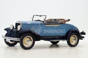 1930 Dodge Six
