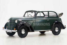 1937 Opel Olympia