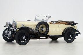 1934 Crossley 3.2 Litre