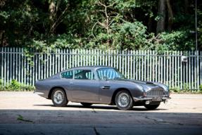 1966 Aston Martin DB6