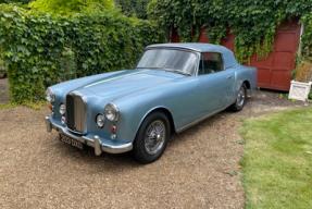 1962 Alvis TD21